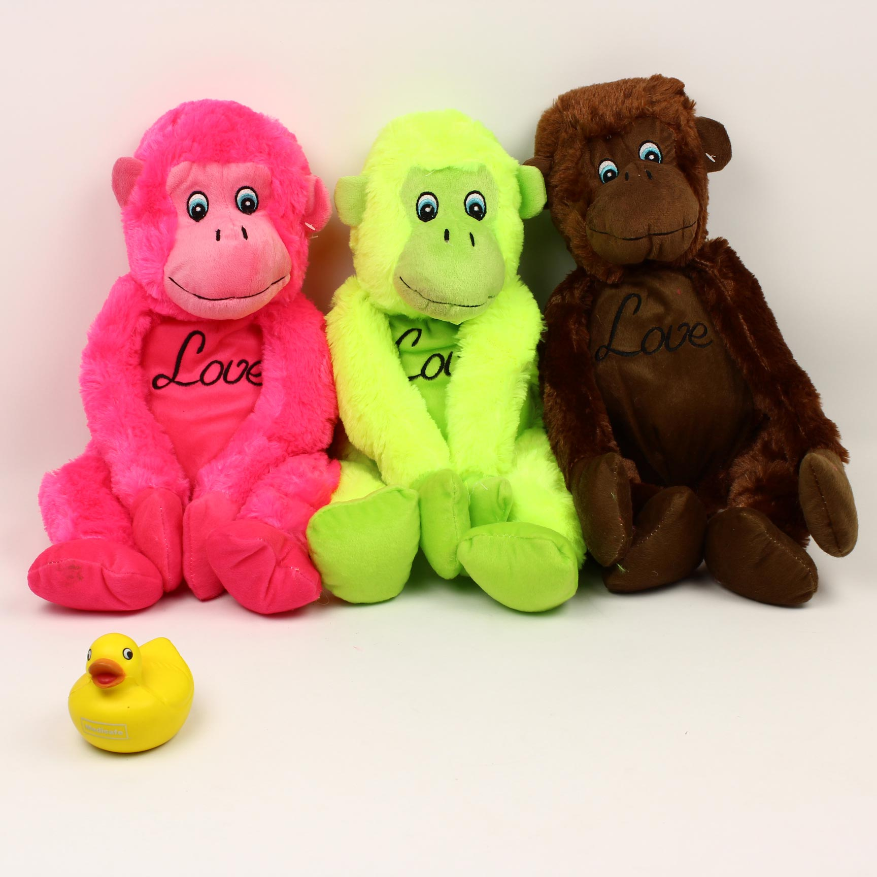 plush toys monkeys