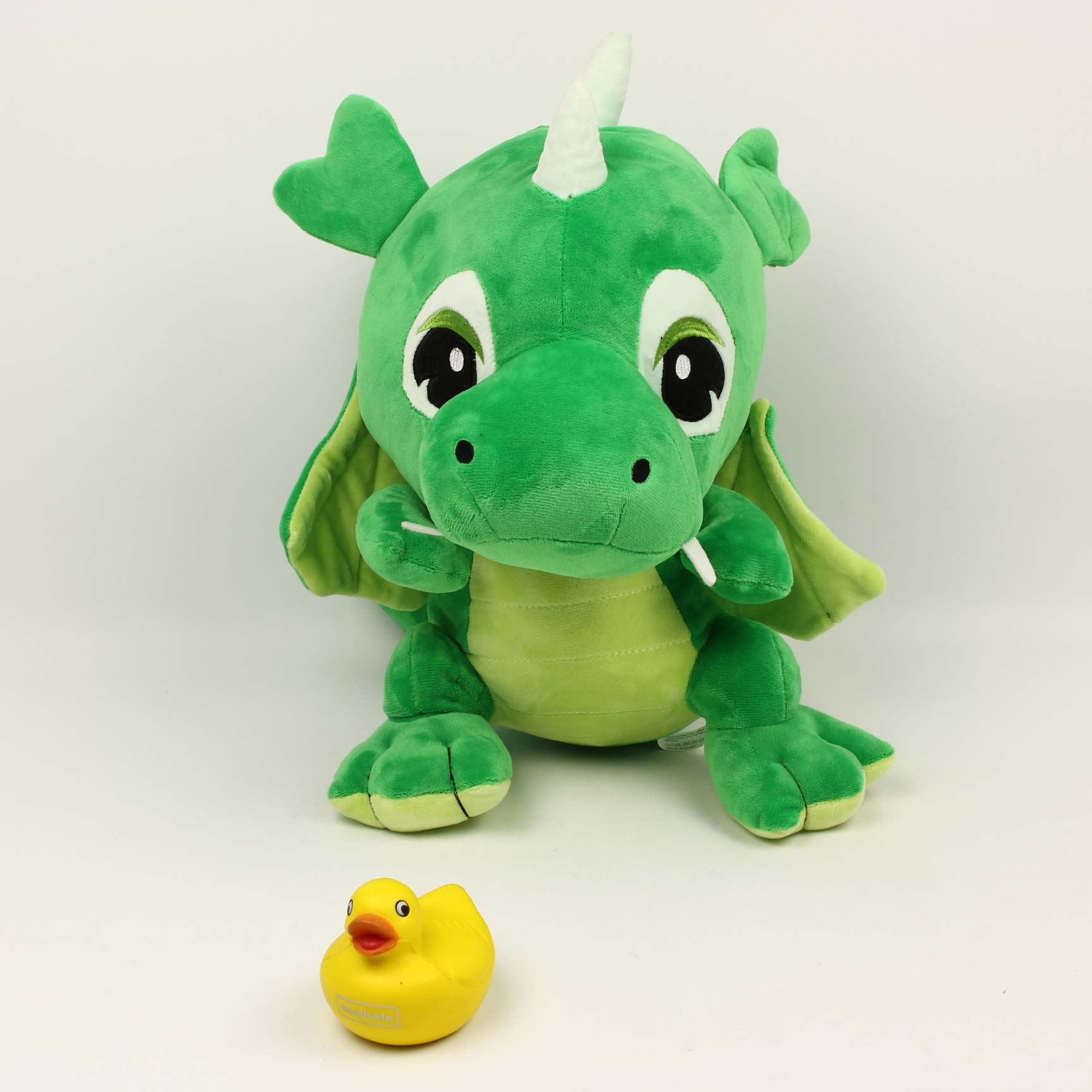 plush toys dragons