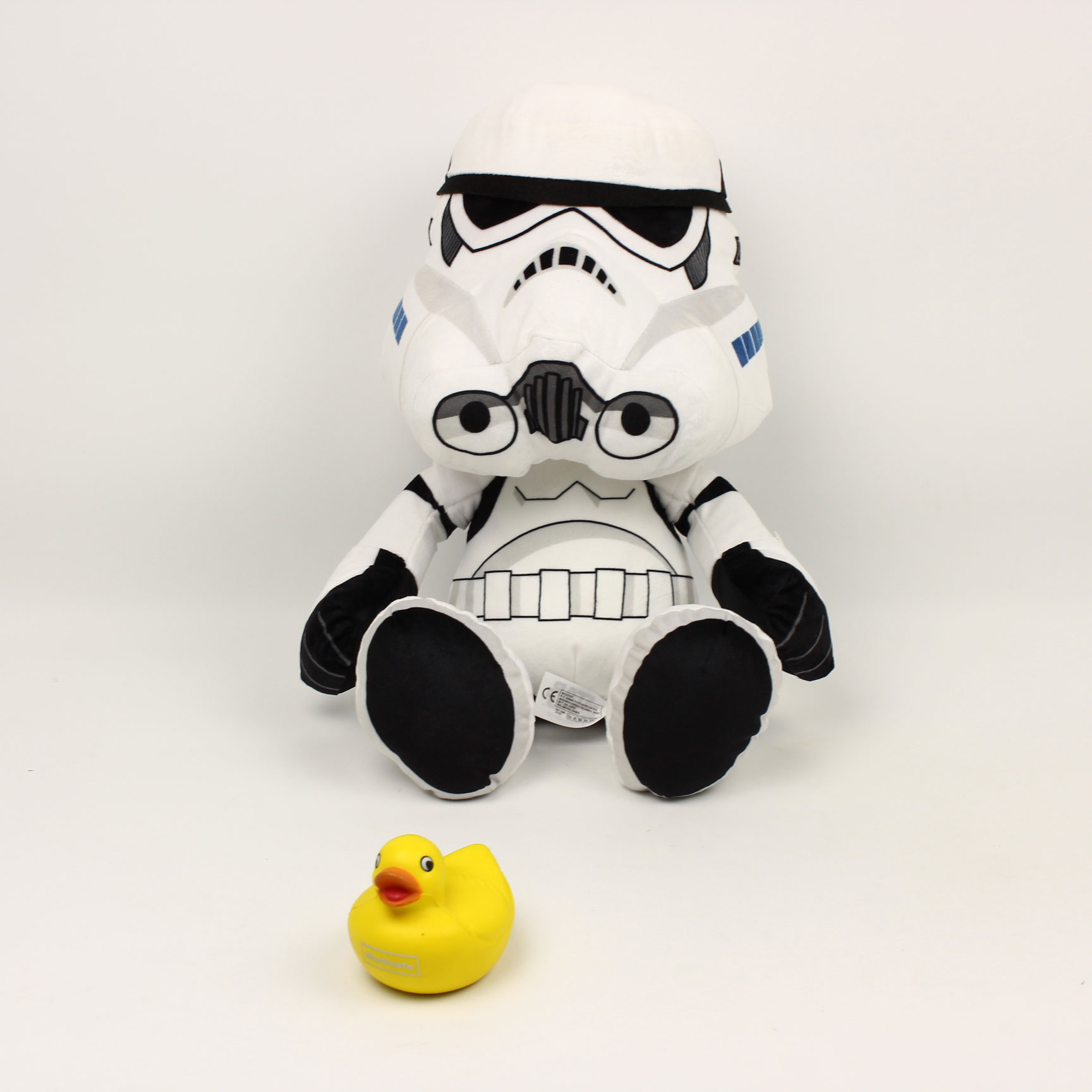 plush toys stormtroopers