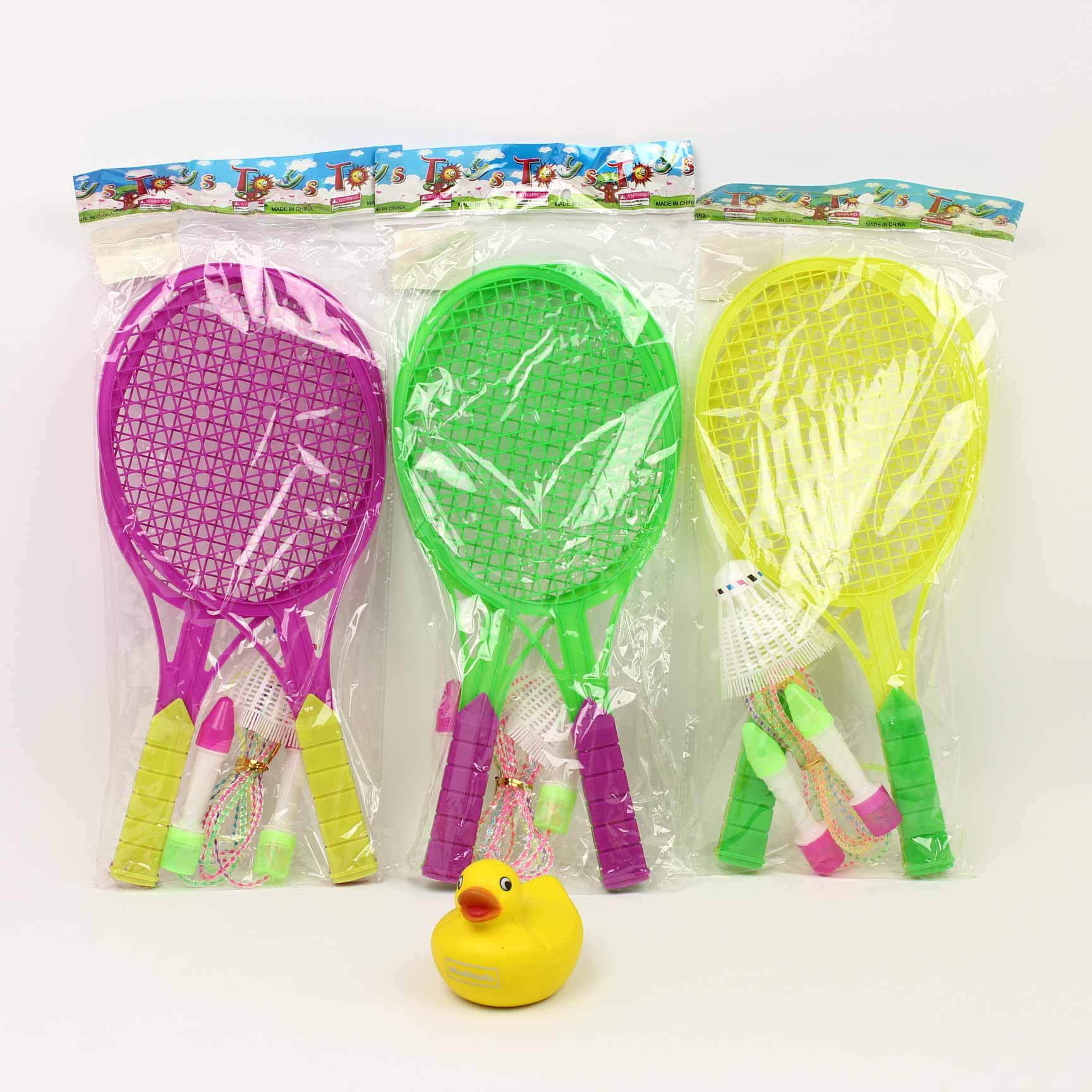 sets de badminton